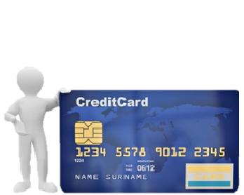 cr card